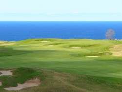 Michigan Golf.