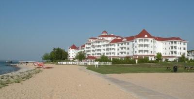 Bay Harbor Resort Petoskey, Michigan.