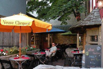 Petoskey, Michigan restaurants.