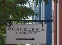 Chandlers Restaurant in Petoskey MI