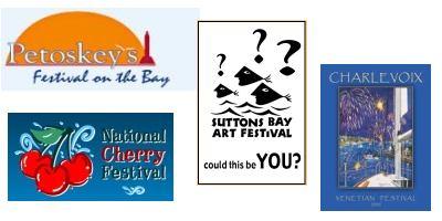 Northern Michigan Festivals