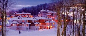 Crystal Mountain Resort Michigan