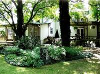 Garden Grove Bed and Breakfast in Union Pier, Michigan