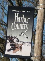 Harbor Country Michigan
