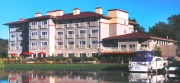 Harbor Grand Hotel New Buffalo, Michigan.