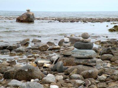 Leelanau County beaches.