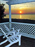 The Sandpiper Bed and Breakfast
