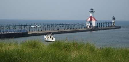 Lake Michigan Webcam