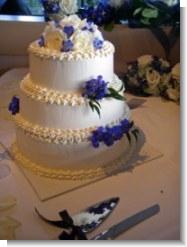 Michigan wedding cake bakers.