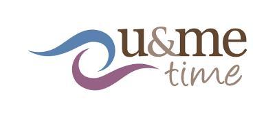 U and Me Time logo