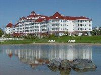 Northern MI resorts