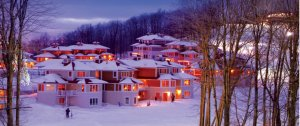 Crystal Mountain Resort Michigan