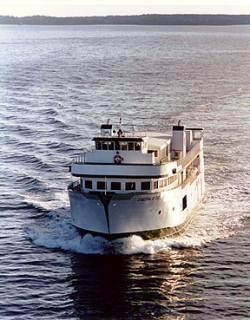 Lake Michigan Islands are romantic!