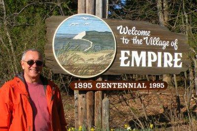 Empire Michigan