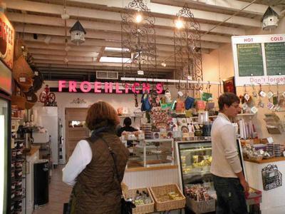 Froehlichs in Three Oaks, MI