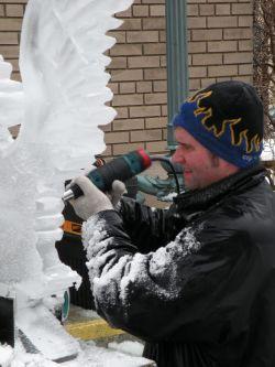 Michigan Ice Festivals
