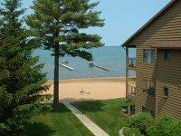 Lake Michigan Condo