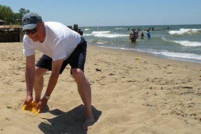 Beaches in Michigan