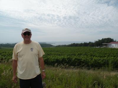 Michigan's Old Mission Peninsula