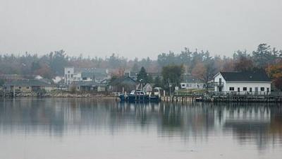 Photo courtesy of Beaver Island, MI  Tom Rockwell at Eyeland Art