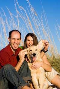 Enjoy Pet Friendly Vacations Along Lake Michigan