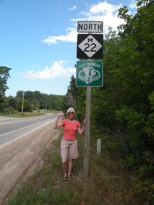 Michigan's M22