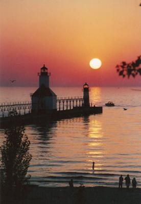 ST. Joe Lighthouse 2009