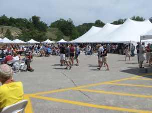 Lake Michigan Shore Wine Festival