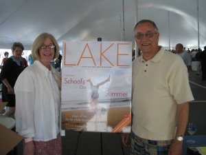 Lake Michigan travel stories.
